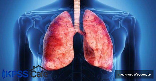 Akciğer Hastalarına Güzel Haber!
