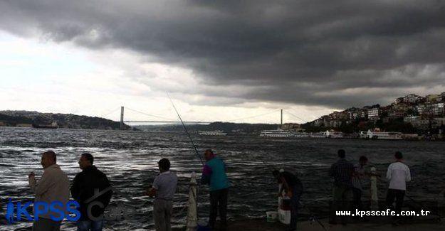 Türkiye'de bu hafta havalar nasıl olacak? 6 Nisan hava durumu
