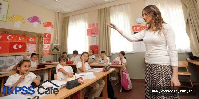 Yıllardır aynı okulda çalışan Öğretmenlere kötü haber