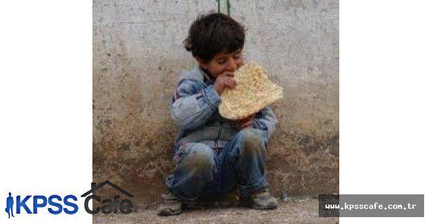 Fakir ve Zengin Aile Çocukları Arasında Zeka Farkı Oluyor!
