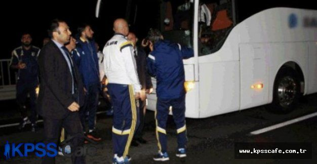 Fenerbahçe saldırısında gözaltına alınan vatandaşlar serbest bırakıldı
