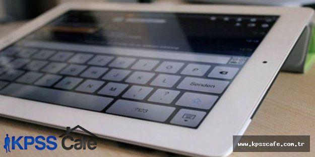 Apple'ın ilk iPad'ı 5. doğumgününü kutladı