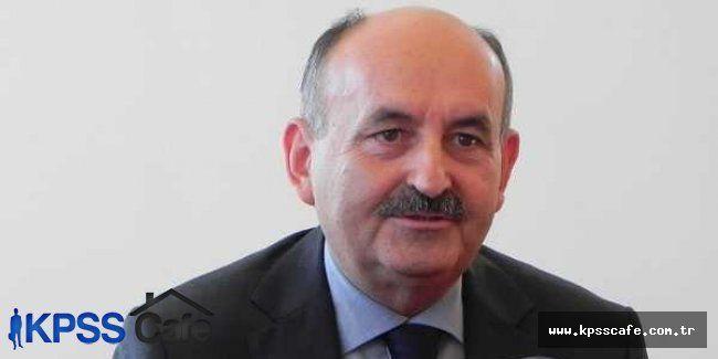 Mehmet Müezzinoğlu sağlık sorunlarını İzmir'de masaya koydu ve sağlıkla ilgili nelerin olduğunu açıkladı