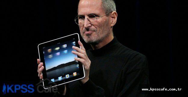 İlk iPad'ın 5. Yaşı Kutlandı!