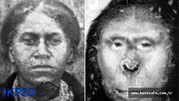 Dünyayı Korkutan DNA Testi!