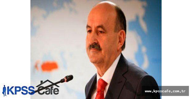 Sağlık Bakanı Sağlığın Geleceğini İzmir'de Açıkladı!