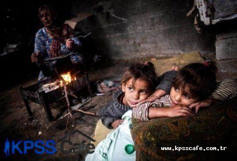 Filistinliler İçin Yardım Çağrısı!
