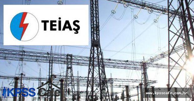 Elektrik kesintisi TEİAŞ genel müdürünü koltuğundan etti