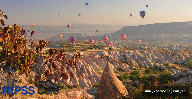 Kapadokya Festival Etkinlikleri ile Büyük Beğeni Topladı