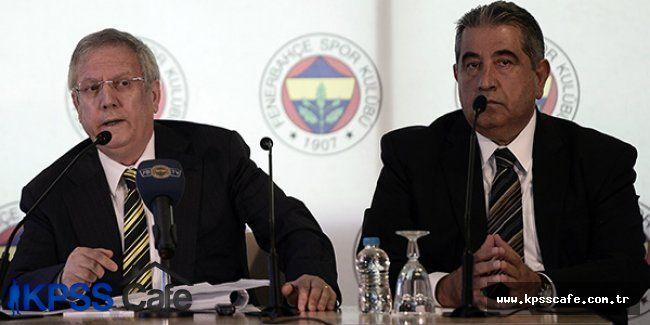 Fenerbahçe Yönetimi olağanüstü basın toplantısı düzenleyecek