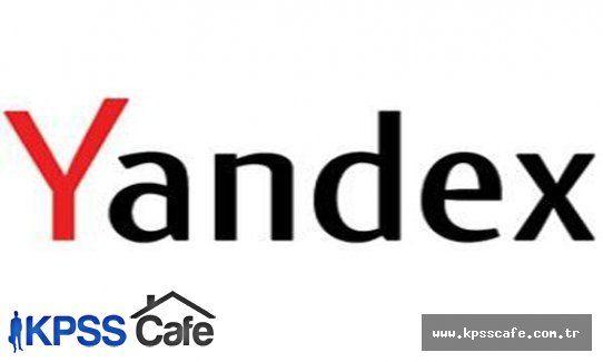 Yandex Mail Sunucularında, Apple için Değişime Gidildi!