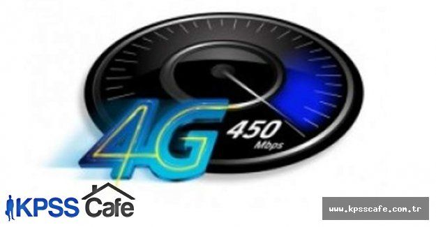 Turkcell 450 Mbps hızıyla dünyayı salladı