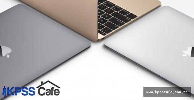 Yeni Macbook çıkış tarihi ve çıkış fiyatıyla beraber satılacak