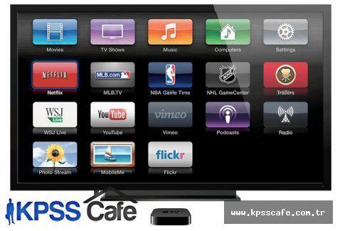 Apple TV 4K desteğiyle beraber gelecek nesilleri daha fazla sevindirecek