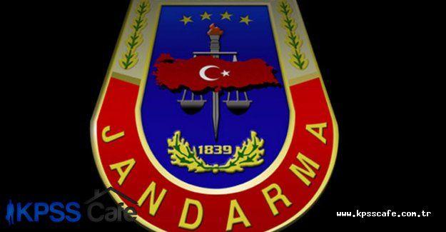 Jandarma Genel Komutanlığı 190 işçi alacak