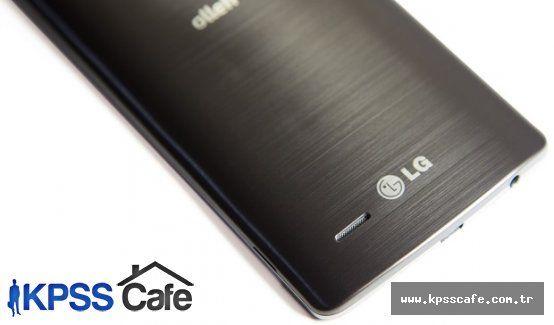 LG G4 özellikleri gün yüzüne çıktı
