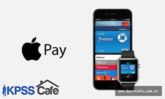 Apple Pay yeni bir rakip Microsoft Mobile Sistemleri A.Ş'den