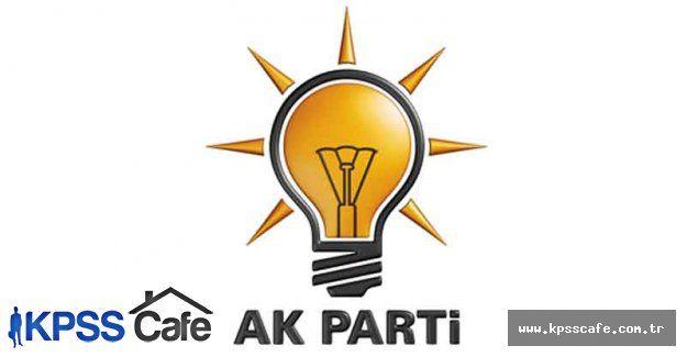 Bu Seçimde AKP'den Aday Gösterilmeyen Milletvekilleri!