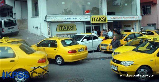 1 milyonun üzerinde şoföre vergi müjdesi