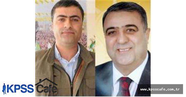 Hakkari'de Bir Kardeş AKP'den Diğer Kardeş HDP'den Aday Oldu!