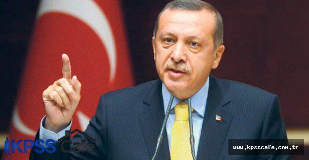 Cumhurbaşkanı Erdoğan, Gündemi Değerlendirdi - Sistemi Eleştirdi