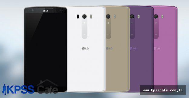 LG 4 bin kişiye LG G4 dağıtacak