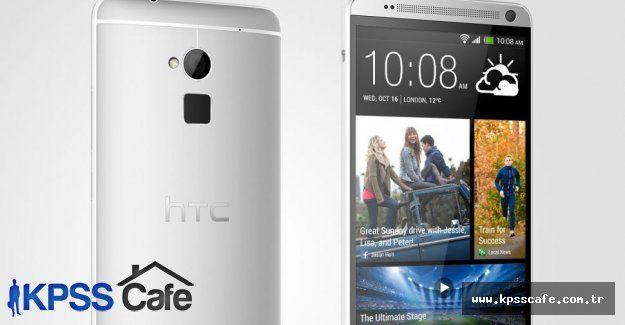 HTC One M9 Plus akıllı telefonu tanıtıldı