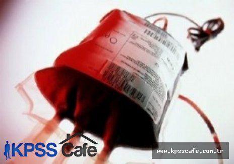 Kan bağışı deyip geçmek hayatları zora sokabilir