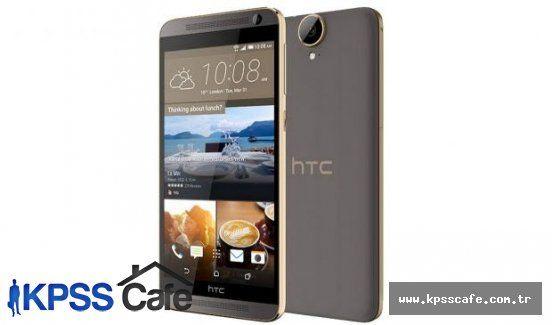 HTC One E9+ tanıtıldı