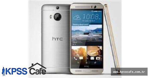 HTC One M9 Plus tanıtımı yapıldı