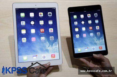 Apple yeni iPad 4. Nesil tableti sızdırıldı