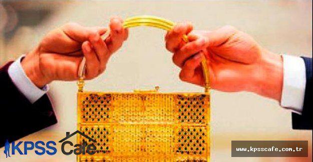 120 Bin TL Değerinde Altın Çanta!