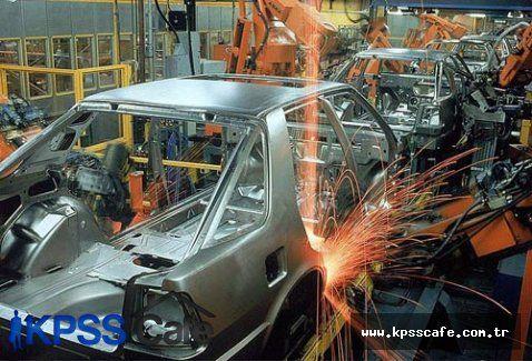 Otomotiv Sektöründe Son Yılların Rekorunu Kırdık!