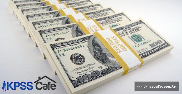 Mart Ayında En Çok Parayı Doları Olanlar Kazandı