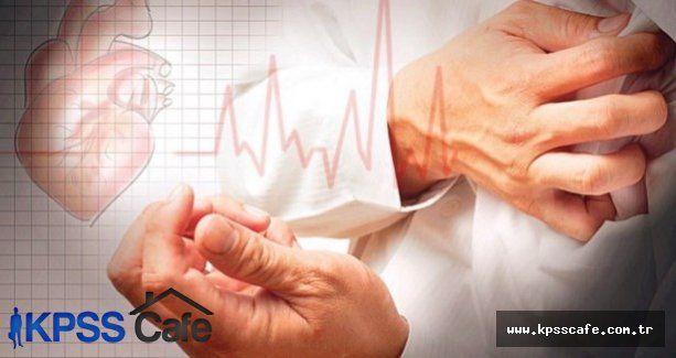 Kısa Boylu Olanlarda Kalp Krizi Riski Daha Yüksek