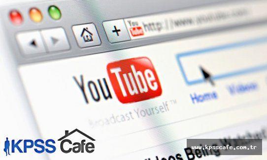 Google Youtube reklamlarını tek bir tık ile kaldırabilirsiniz