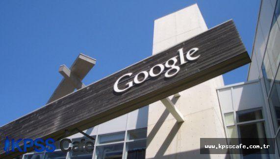 Google battery üretecek