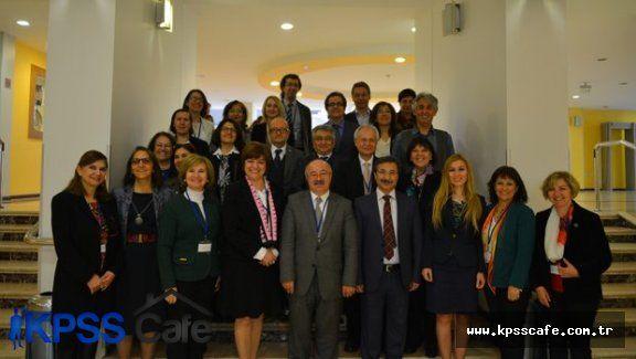 Sağlık Fakültelerinin Dekanları Ankara'da biraraya geldi