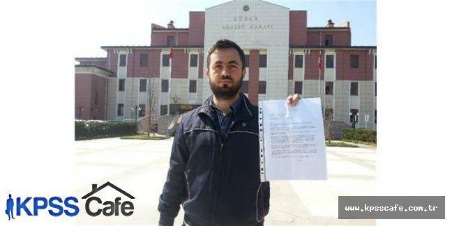 "CHP'nin ""Milletçe Alkışlıyoruz"" reklamına dava şoku"