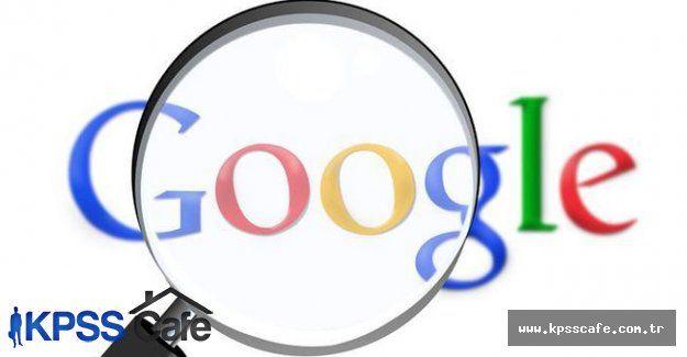 Google şarjlara çözüm buldu