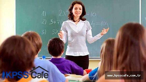 Başarısız Öğretmen Kovulacak!