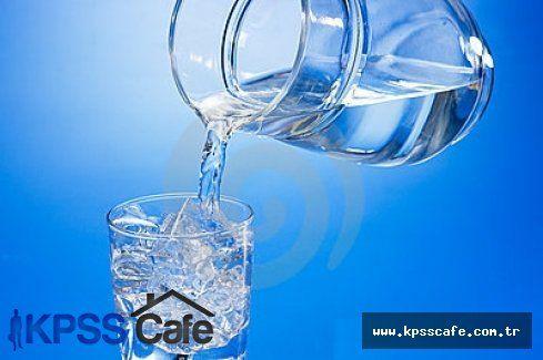 Yaz Geliyor! Soğuk Su Tüketimi Size Ciddi Zararlar Verebilir!