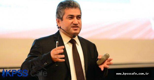 Eski TÜBİTAK Başkanı Prof. Dr. Yücel Altunbaşak, Gözaltına Alındı