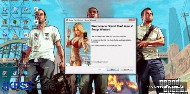 GTA 5 PC Hileleri Yayınlandı