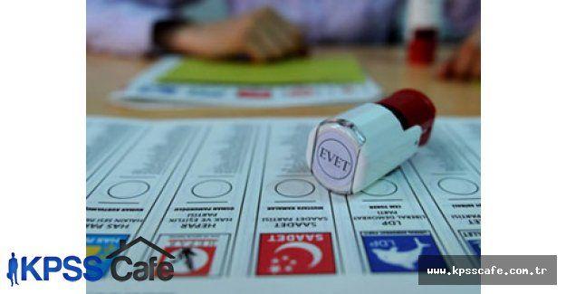 7 Haziran Seçim hilelerine karşı 120 bin müşahit