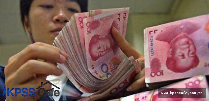 Çin Ekonomisi Büyümeye Devam Ediyor