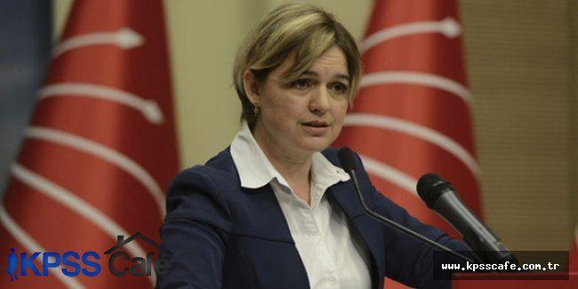 CHP'den 330 bin öğretmen ataması sözü