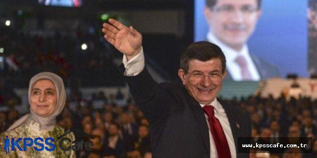 """Ahmet Davutoğlu:""""109 Alanda KPSS ÖABT uygulanacak"""""""