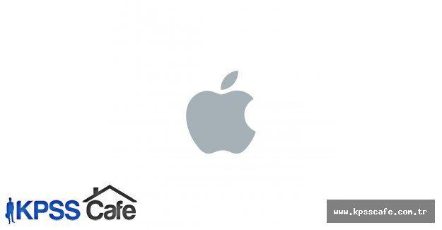 Apple kamera teknolojisi