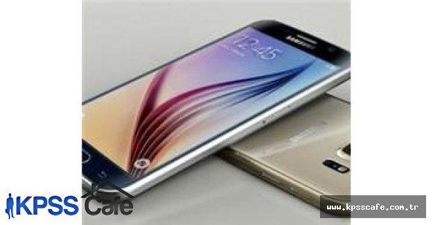 Galaxy S6 ve S6 Edge yeni güncelleme